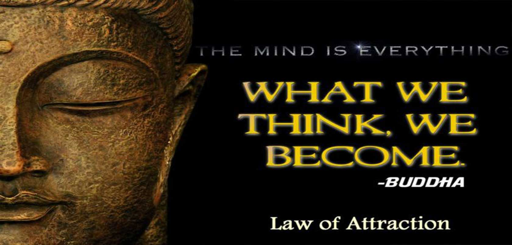 Have you mastered the law of attraction?
